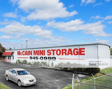 Storage Units for Rent available at 3600 Highway 161, North Little Rock, AR 72117 Photo Gallery 1