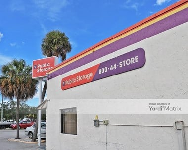 Storage Units for Rent available at 196 SW 2nd Street, Pompano Beach, FL 33060 Photo Gallery 1