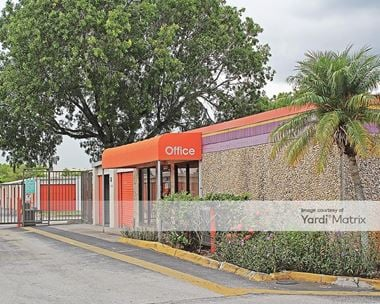 Storage Units for Rent available at 2250 West Copans Road, Pompano Beach, FL 33069