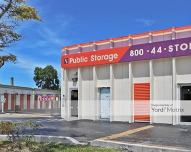 Image for Public Storage - 850 South Dixie Hwy, FL