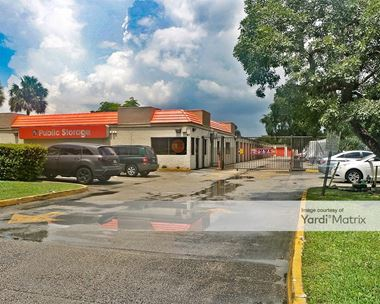 Storage Units for Rent available at 911 South State Road 7, Plantation, FL 33317