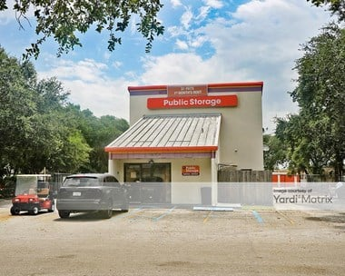 Storage Units for Rent available at 1500 North State Road 7, Lauderhill, FL 33313 Photo Gallery 1