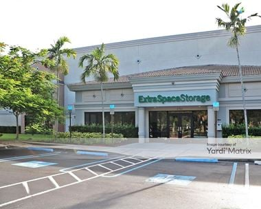 Storage Units for Rent available at 3750 Coral Ridge Drive, Coral Springs, FL 33065