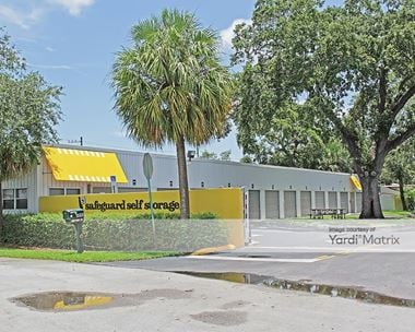 Storage Units for Rent available at 3090 Sheridan Street, Hollywood, FL 33021