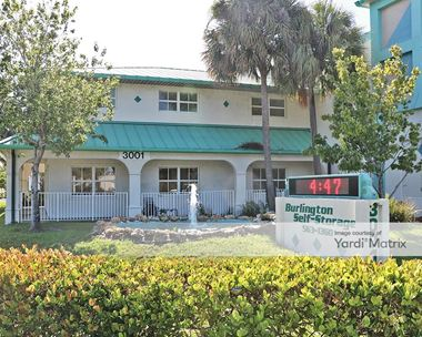 Storage Units for Rent available at 3001 North Dixie Hwy, Oakland Park, FL 33334