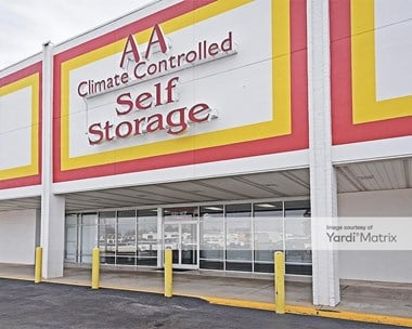 Image for A A Self Storage - 331 Tryon Road, NC