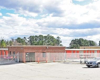 Image for Public Storage - 10104 Capital Blvd, NC