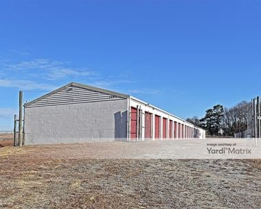 Storage Units for Rent available at 134 Pilots Lane, Angier, NC 27501