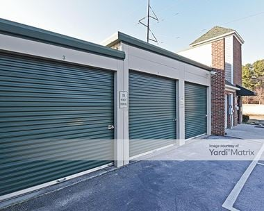 Image for Security Self Storage - 3410 Middle Branch Road, NC