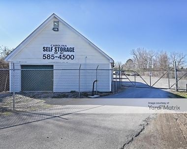 Storage Units for Rent available at 5681 U.S. Highway 70 Business West, Clayton, NC 27520