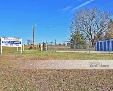 Image for Added Space Self Storage - 2843 NC 39 Hwy, NC