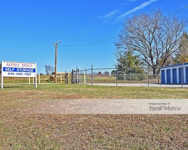 Storage Units for Rent available at 2843 NC 39 Hwy, Louisburg, NC 27549