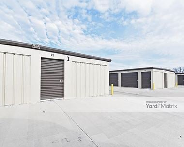 Storage Units for Rent available at 316 South Market Street, Benson, NC 27504