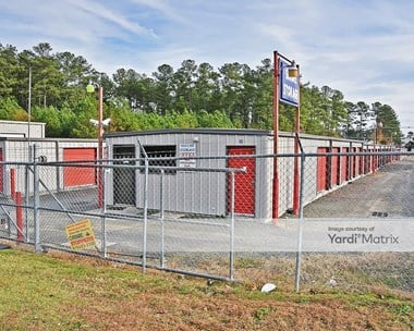 Image for Secure Storage - 104 East C Street, NC