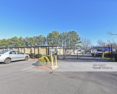 Storage Units for Rent available at 2701 McNeil Street, Raleigh, NC 27608 Photo Gallery 1