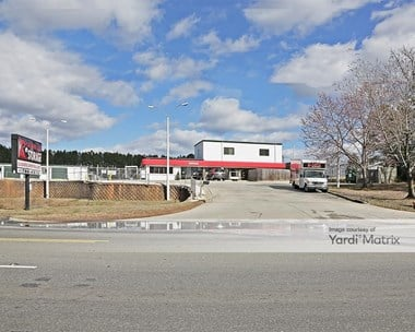 Image for Cardinal Self Storage - 6120 Westgate Road, NC