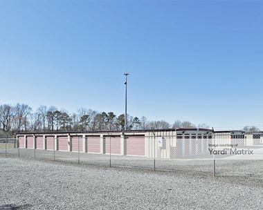 Storage Units for Rent available at 6308 Highway 64 West, Pittsboro, NC 27312