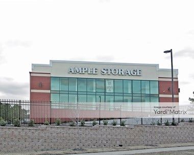 Image for Ample Storage - 4837 Industry Lane, NC