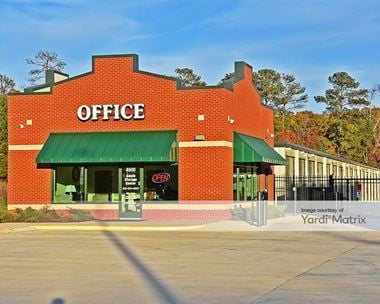 Storage Units for Rent available at 4500 Atlantic Avenue, Raleigh, NC 27604