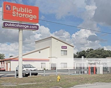Storage Units for Rent available at 6333 Arlington Expwy, Jacksonville, FL 32211 Photo Gallery 1