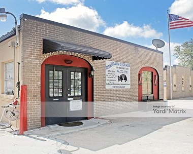 Storage Units for Rent available at 4341 Wesconnett Blvd, Jacksonville, FL 32210 Photo Gallery 1