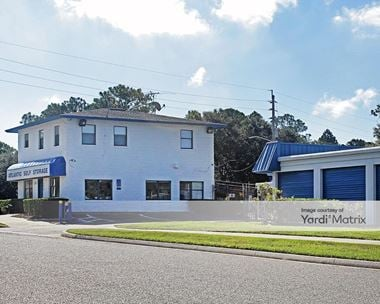 Storage Units for Rent available at 1650 Dunn Avenue, Jacksonville, FL 32218 Photo Gallery 1
