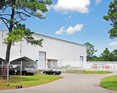 Storage Units for Rent available at 3428 Cessna Lane, Fernandina Beach, FL 32034 Photo Gallery 1