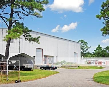 Storage Units for Rent available at 3428 Cessna Lane, Fernandina Beach, FL 32034