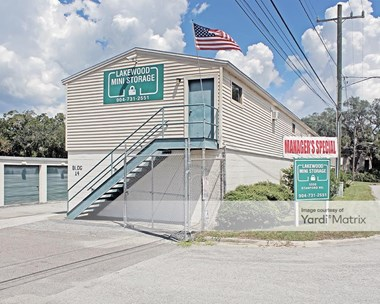 Storage Units for Rent available at 5550 Stanford Road, Jacksonville, FL 32207 Photo Gallery 1