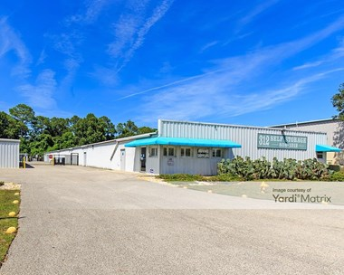 Storage Units for Rent available at 1725 Lakeside Avenue, St Augustine, FL 32084 Photo Gallery 1