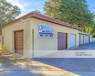 Image for Crockett's Self Storage - 384 Jardine Avenue, FL
