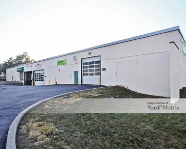 Storage Units for Rent available at 501 Schuyler Avenue, Lyndhurst, NJ 07071 Photo Gallery 1