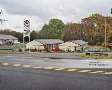 Image for Bins & Bays Self Storage - 3210 State Route 94, NJ