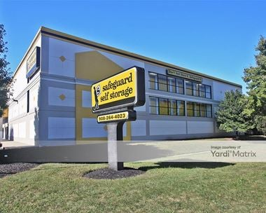 Storage Units for Rent available at 1096 U.S. 22, Mountainside, NJ 07092