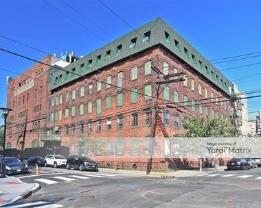 Storage Units for Rent available at 345 10th Street, Jersey City, NJ 07302