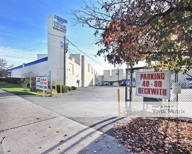Storage Units for Rent available at 24 Beckwith Avenue, Paterson, NJ 07503
