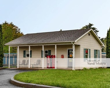 Image for Fort Knox Self Storage - 280 Clove Road, NY