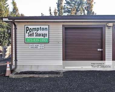 Image for Pompton Self Storage - 18 Dupont Place, NJ