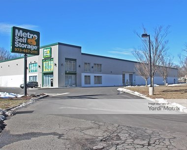 Image for Metro Self Storage - 22 Route 22 West, NJ