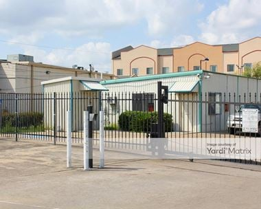 Storage Units for Rent available at 525 Cien Road, Kemah, TX 77565