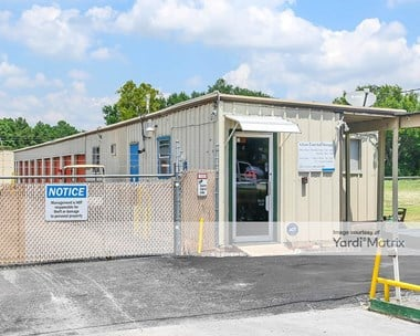 Image for Storage Place, The - 2900 North Alexander Drive, TX