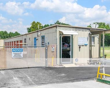 Storage Units for Rent available at 2900 North Alexander Drive, Baytown, TX 77520