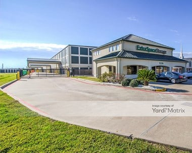 Image for Extra Space Storage - 5236 East Fwy, TX
