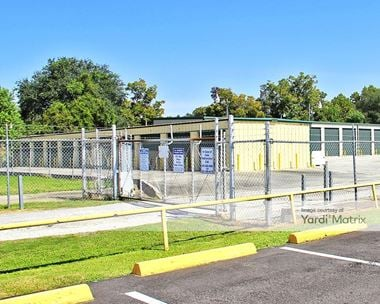 Storage Units for Rent available at 15118 FM 2100, Crosby, TX 77532