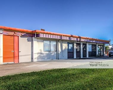 Storage Units for Rent available at 1507 East Beltway 8 South, Pasadena, TX 77503