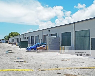 Image for Northwest Street Self Storage - 130 NW 20th Street, FL