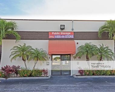 Storage Units for Rent available at 3111 Fortune Way, Wellington, FL 33414