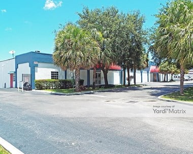 Image for Storage Rentals of America - 2745 Lake Worth Road, FL