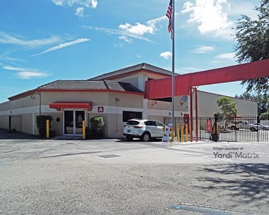 Storage Units for Rent available at 12560 Military Trail, Boynton Beach, FL 33436 Photo Gallery 1