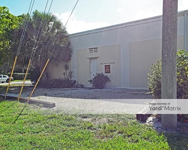 Image for First Avenue Storage - 2411 NW 1st Avenue, FL
